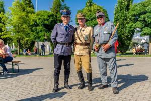 Święto Policji  pikniki 2019-2388