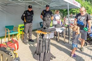 Święto Policji  pikniki 2019-2441