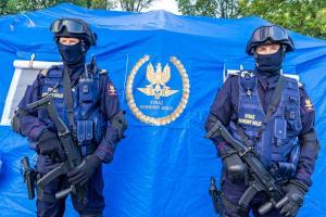 Święto Policji  pikniki 2019-2450