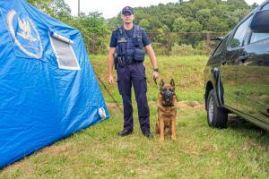 Święto Policji  pikniki 2019-2455