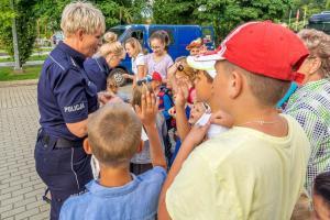 Święto Policji  pikniki 2019-2525