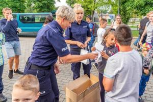 Święto Policji  pikniki 2019-2531