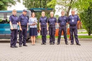 Święto Policji  pikniki 2019-2606